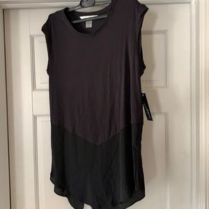NWT Bianca Nygard tank blouse